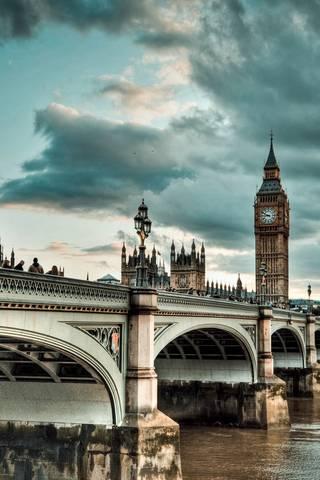 Westminster Bri
