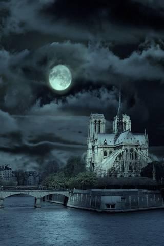 Notre Dame De P