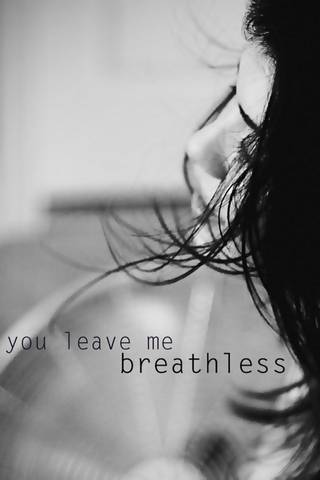 U Leave Me Brea