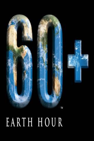Earth Hour 60