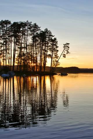 Midnight Sweden