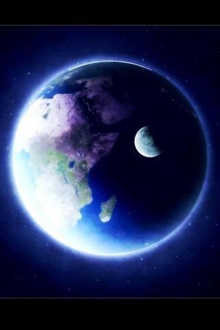 Terra a ser
