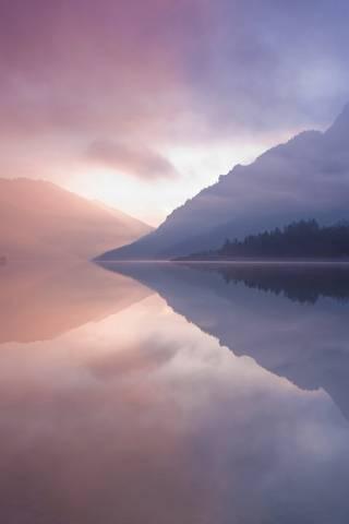 Lake Mac OS X