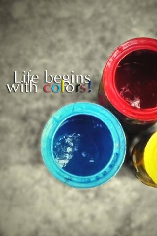 Life With Color