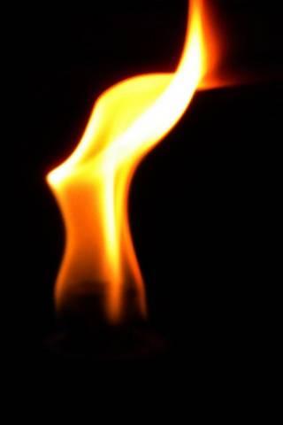 Tikki Flame