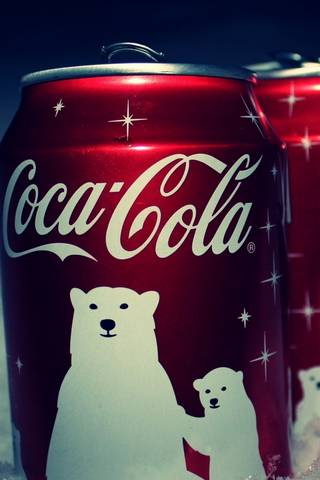 CocaCola Christmas
