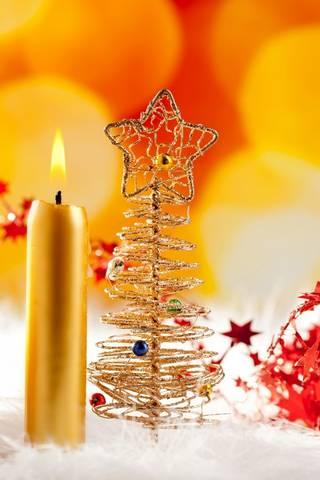 Christmas Ornam