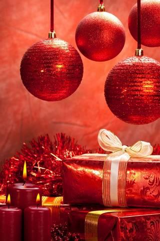 Christmas And G