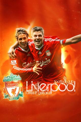 Gerrard And T