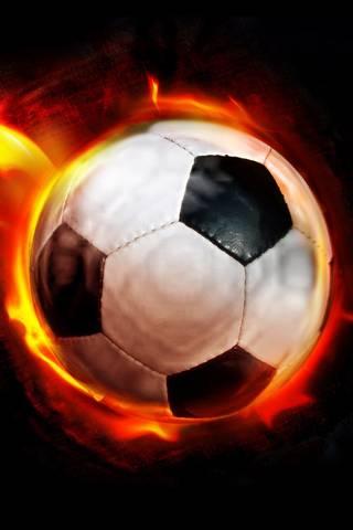 Гарячий футбол