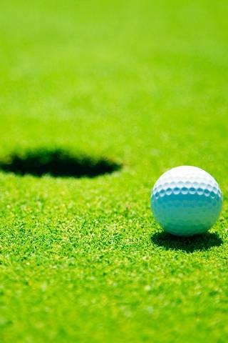 Golf Ball (Ipho