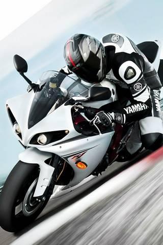 バイクレーサー